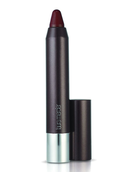 Limited Edition Lip Crayon, Burnt Clay
