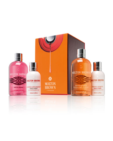 2013 Entice Gift Set