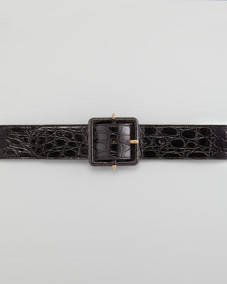 Plume Luxe Belt