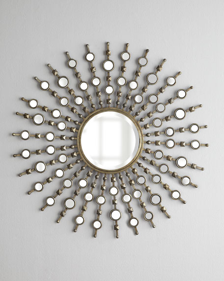 Galatica Mirror