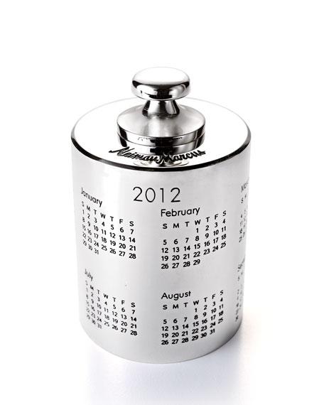 Paperweight Calendar
