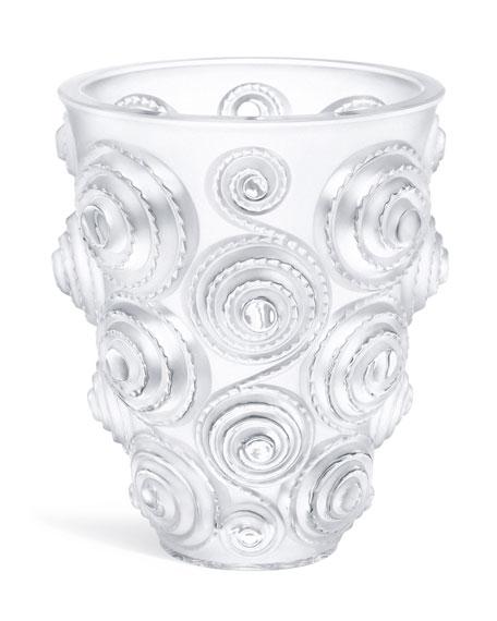 """Spiral"" Medium Vase"