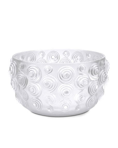 """Spiral"" Small Bowl"