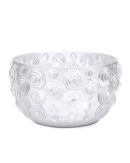 """""""Spiral"""" Large Bowl"""