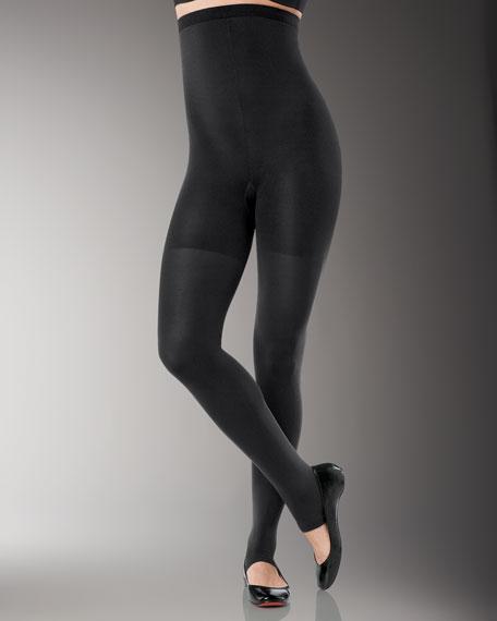 High-Waist Convertible Leggings