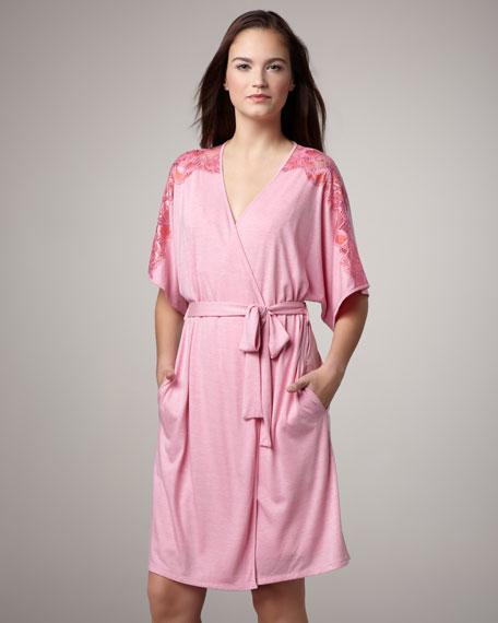 Padma Modal-Blend Robe