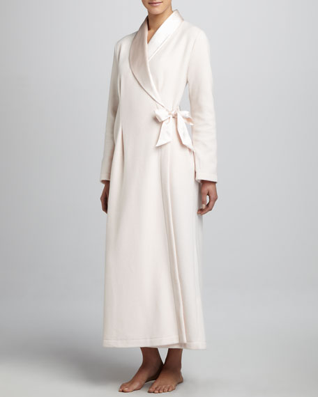 Michelle Long Robe