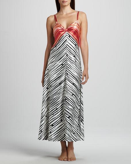 Desert Horizons Gown