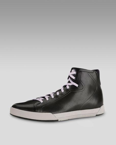 Air Jasper Mid-Top Sneaker