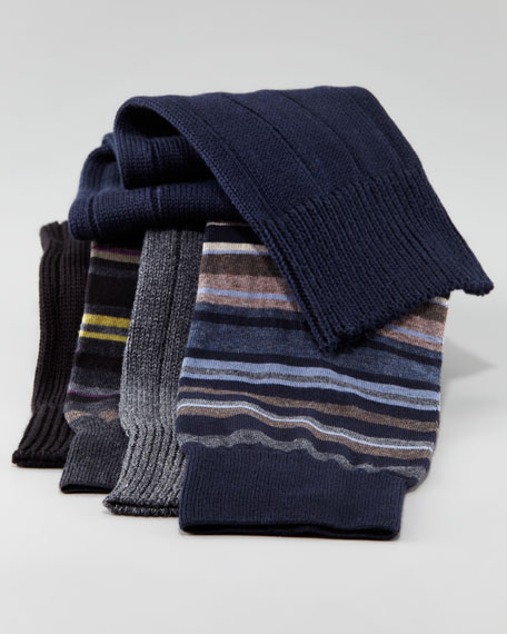 Five-Pack Assorted Socks