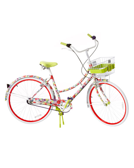 "NM + Target Women's 28"" Bicycle"