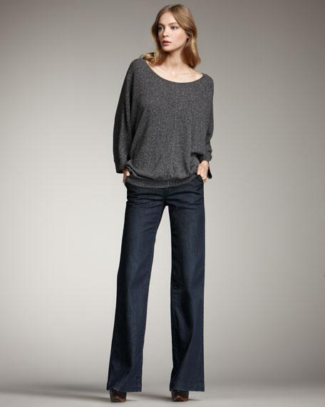 Fonda Trouser Jeans, Nella