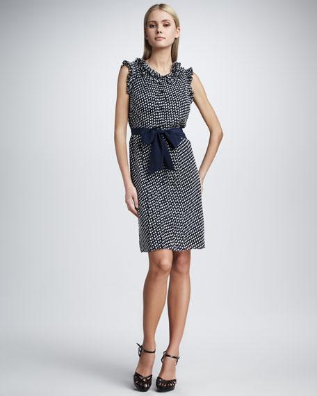 Bronwyn Printed Dress