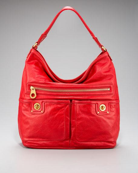 Totally Turnlock Faridah Shoulder Bag