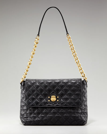 The XL Quilted Bag