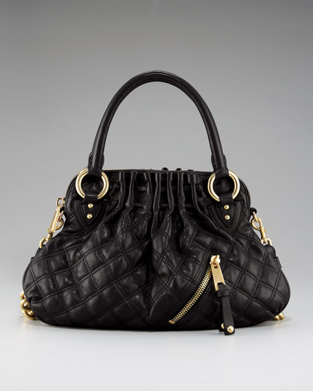 Cecilia Shoulder Bag, Small