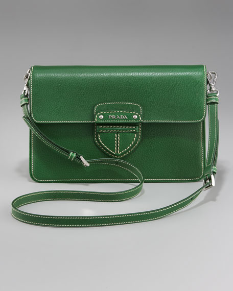 prada crocodile handbag
