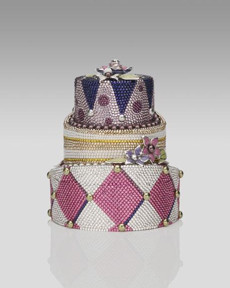 Cake Clutch