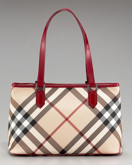 Элитные сумки берберри