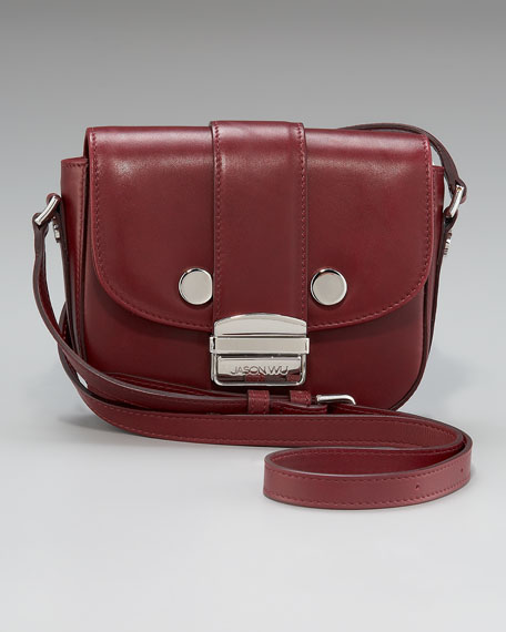 Miss Wu Shoulder Bag, Mini