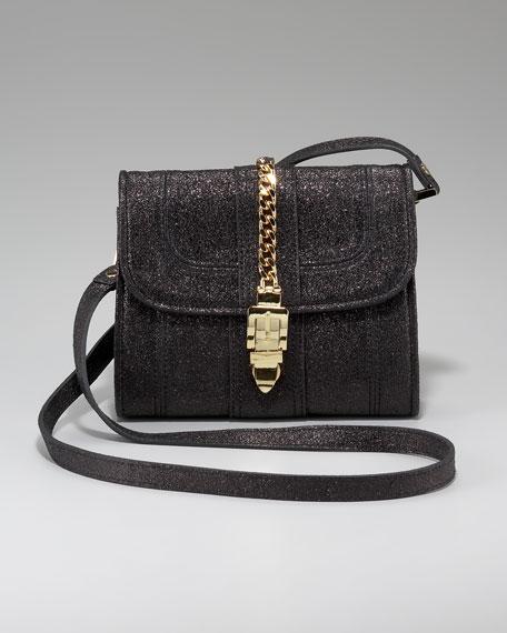 Victoria Flap Bag, Small
