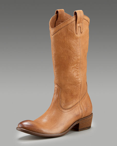 Carson Mid-Calf Boot
