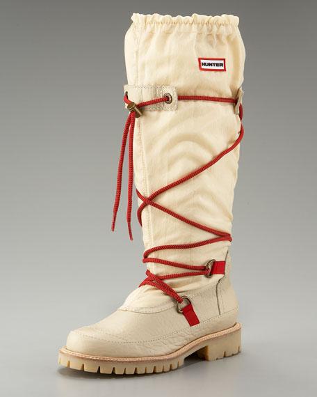 Summit Nylon Waterproof Boot