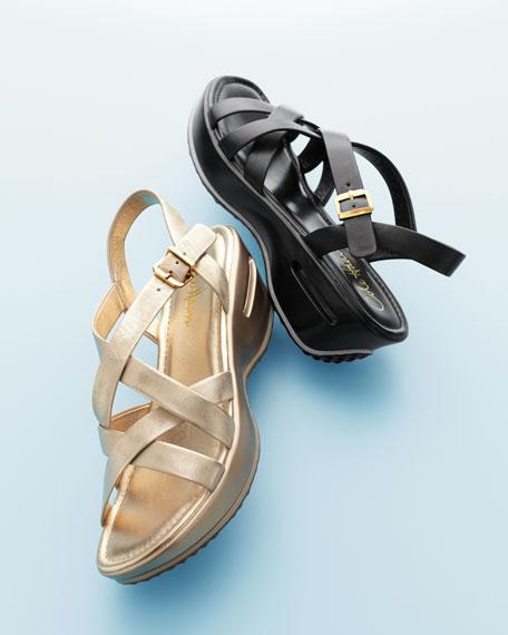 Air Reginia Sandal