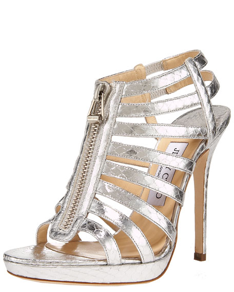 Elaphe Gladiator Sandal