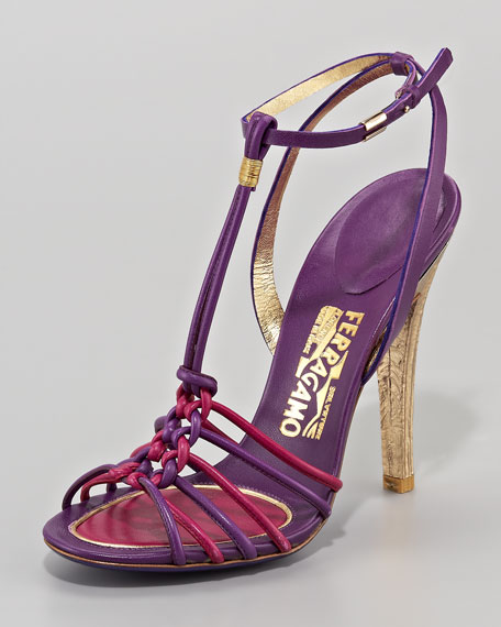Runway Sandal