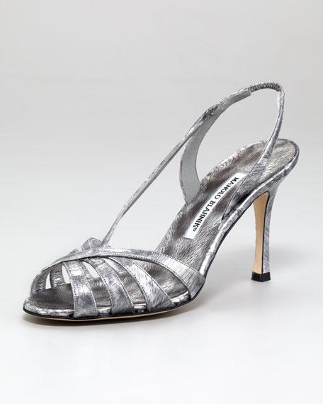 Ralera Caged Sandal