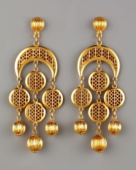 Istanbul Earrings