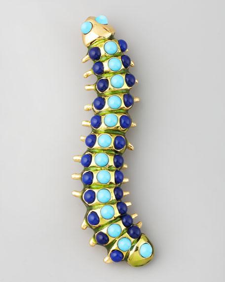 Centipede Pin