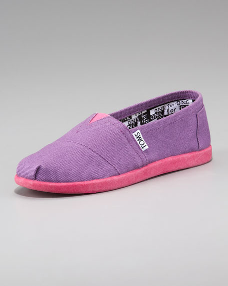 Kurtly Slip-On Shoe, Youth