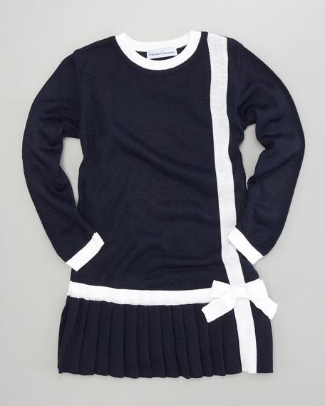 Wrap It Up Knit Dress, 12-24 Months