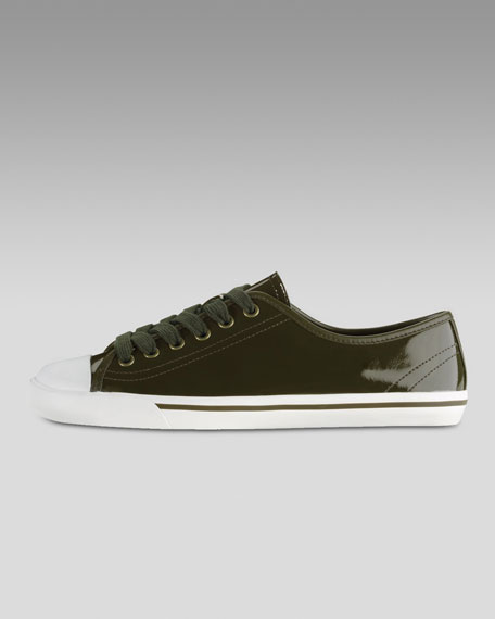 Air Laurie Patent Sneaker