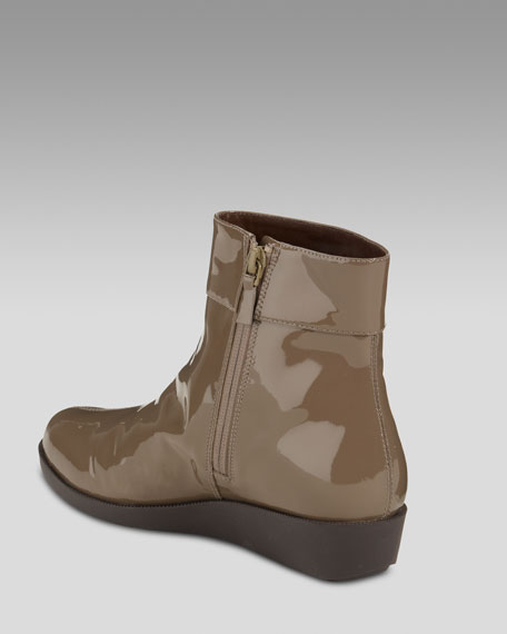 Air Tali Short Rain Boot