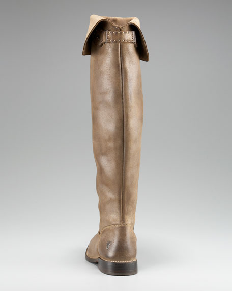 Shirley Riding Boot