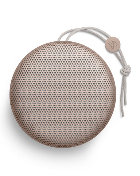 Bang & Olufsen BeoPlay A1 Speaker