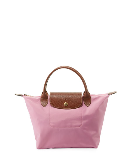 683609bbe848 Longchamp Le Pliage Small Handbag