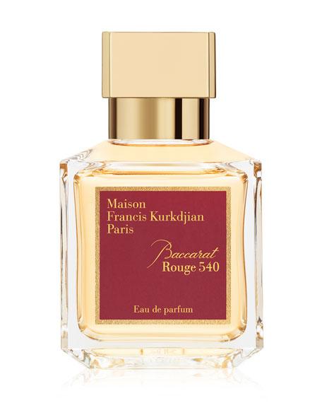 Maison Francis Kurkdjian Baccarat Rouge 540 Eau de Parfum, 2.4 oz./ 70 mL