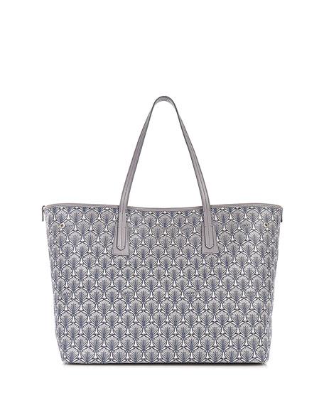 Marlborough Iphis-Print Tote Bag
