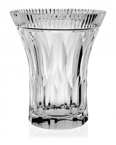 """William Yeoward Cristina 8"""" Flower Vase"""
