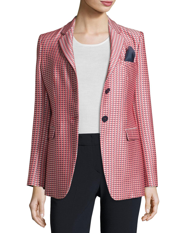 9e6636f8857 Armani Collezioni Pants   Jacket   Matching Items