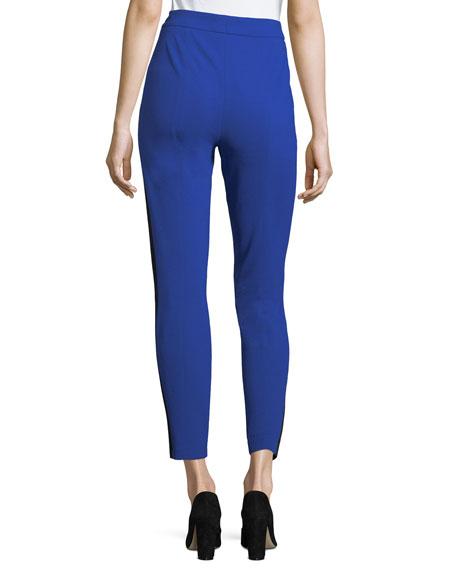 Tonisala Racing-Stripe Pants