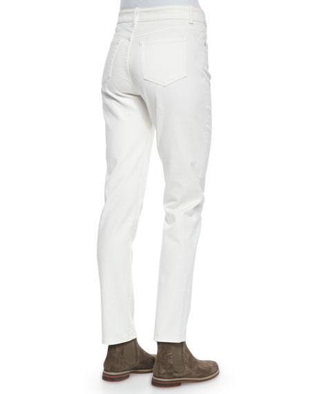 Mathias Denim Ankle Jeans