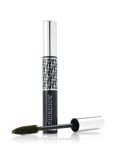 Diorshow Mascara <br> <b>NM Beauty Award Finalist 2015/2012</b>