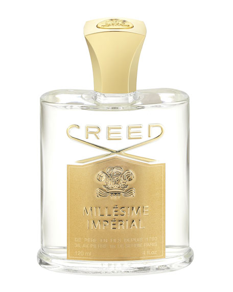 Creed Millesime Imperial, 4.0 oz./ 120 mL