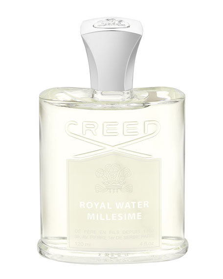 Royal Water, 4.0 oz./ 120 mL