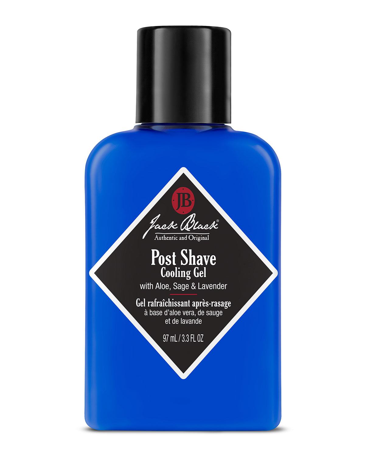 Jack Black 3.3 oz. Post-Shave Cooling Gel
